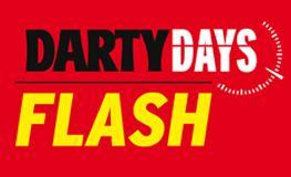 Darty Days : 10 euros offerts