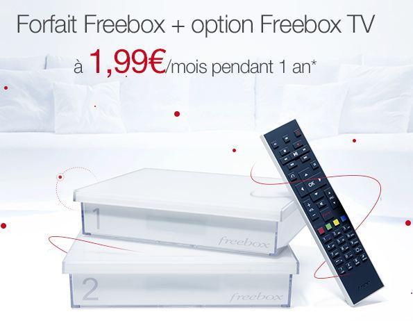 De nouveau la free box moins de 2 euros mois en vente - Tv moins de euros ...