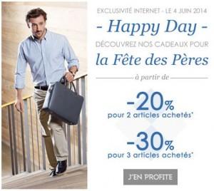 Happy Day Fête des Pères