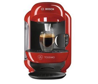 Machine à dosette Tassimo Bosch VIVY T12 100% remboursée