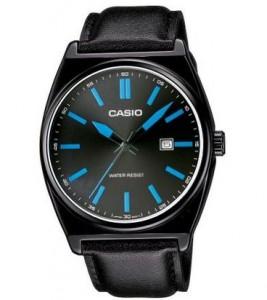 Moins de 30 euros la montre Casio homme noire