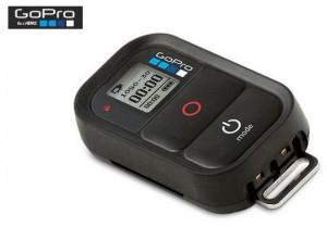 Télécommande GoPro Wi-Fi en soldes
