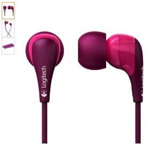 écouteurs Logitech Ultimate Ears 200 à moins de 8 euros port inclus