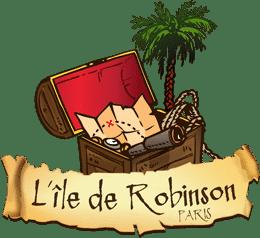entrées pas chères pour le parc pour enfants l'île de Robinson Crusoé