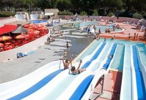 1 semaine à Sète face à la plage et piscine à 575 euros en juillet