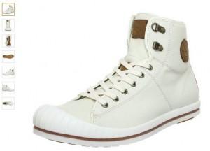 Chaussures montantes Aigle Kitangiri Mid à 24 euros
