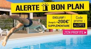 Code promo vacances d'été : jusqu'à moins 200 euros Madame Vacances