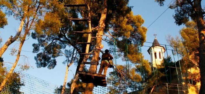 Ecopark Adventures Marseille