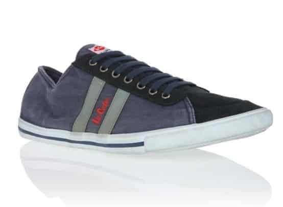 LEE COOPER Baskets Lcv5 Homme