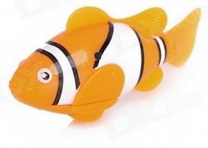 Robot Fish pas cher : moins de 3 euros