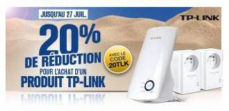 TP-Link moins cher