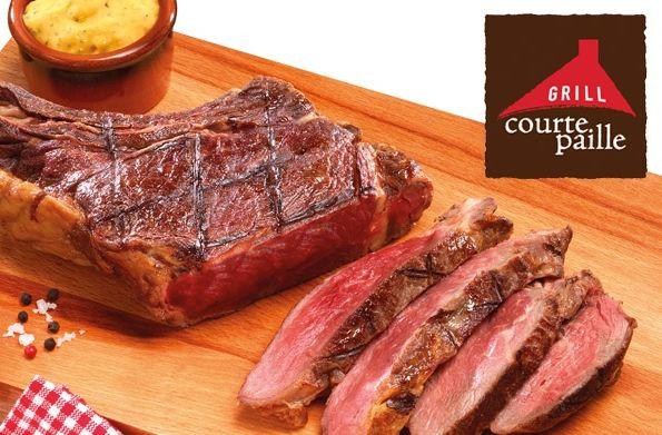 coupon Courtepaille Groupon Courtepaille – Code Promo 50 % réduction sur les grillades