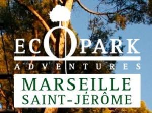 entrées pas chères pour Ecopark Adventures