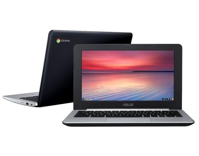 Asus Chromebook précommandée 50 euros offerts en carte cadeau Amazon