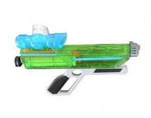 pistolet Night Fighterz SuperGen-575 Xploderz