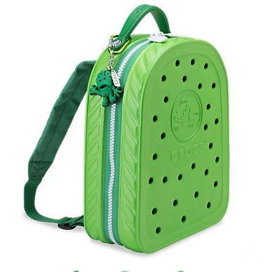 sac à dos enfant Crocband Backpack 2.0 de Crocs proposé à 12,07 euros
