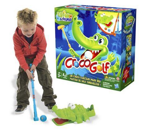 Croco Golf de Hasbro