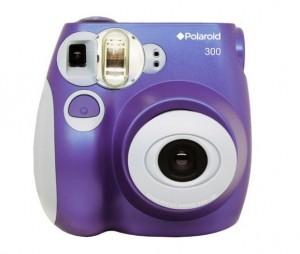 Appareil photo instantanée Polaroid pas cher