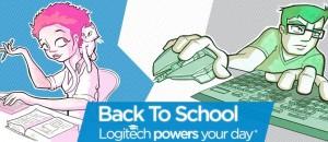 Bon plan Logitech carte cadeau de 15 euros offerte
