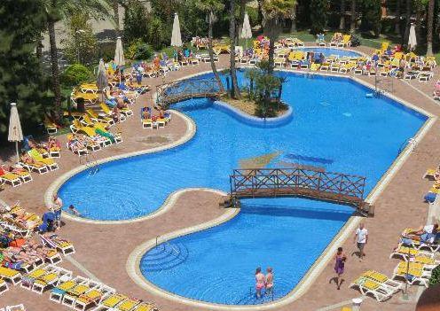 Bon plan vacances Costa Dorada