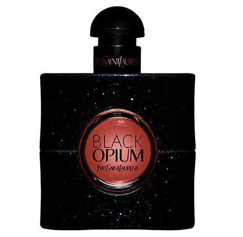échantillon parfum Black Opium d'Yves Saint Laurent
