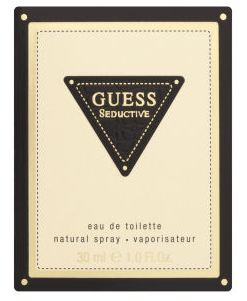 Guess Seductive 30ml port inclus