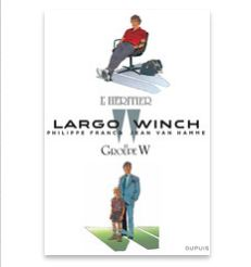 Largo Winch gratuits sur iTunes