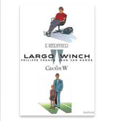 Largo Winch gratuits sur iTunes