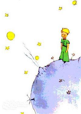Le Petit Prince en ebook gratuit