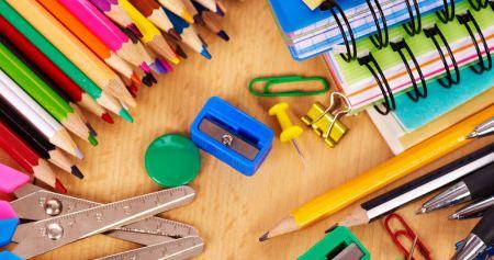 La liste de fournitures scolaires pour la rentr e 2014 2015 for Fournitures scolaires en ligne