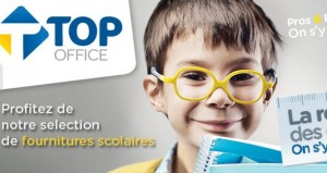 Special rentree des classes bon achat Top Office