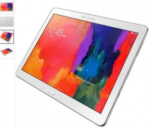 Tablette Galaxy Tab PRO à 399 euros