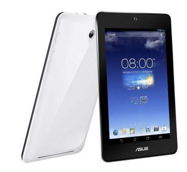 Vente flash Tablette ASUS MemoPad moins de 100 euros