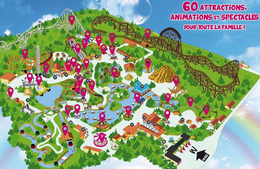 Parc Walygator Pas Cher 224 Partir De 12 Euros L Entr 233 E