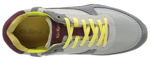 baskets Kickers Kick9 Style