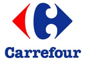 code promo Carrefour Online