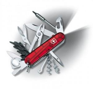 couteau Cybertool Lite Victorinox