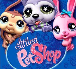 housse de couette PetShop offerte