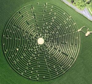 labyrinthe des Volcans a moitie prix