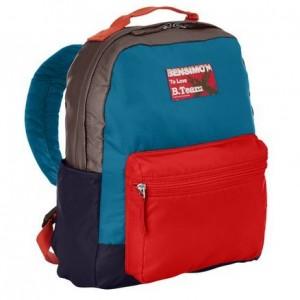 sac à dos Bensimon Bteam Multico à 13,50 euros