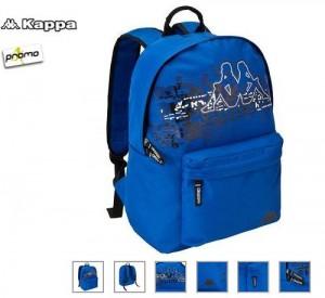 sac a dos Kappa bleu