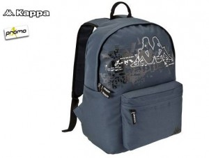 sac a dos Kappa decathlon