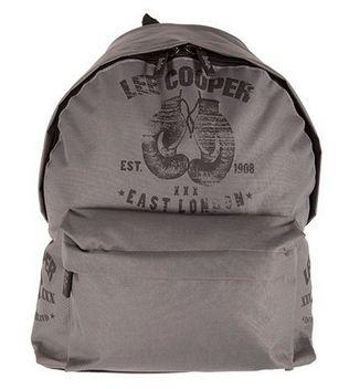 sac à dos Lee Cooper boxe à 19 euros