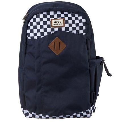 sac à dos Vans Transient II Skatepack