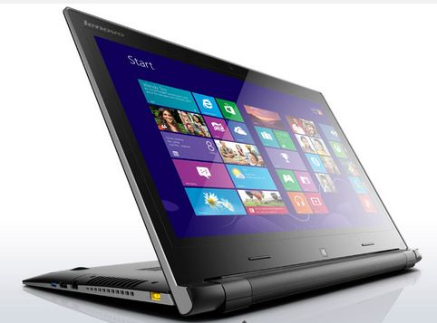 vente flash PC tactile 15,6 pouces Lenovo Flex 15D