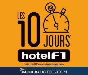 l'opération  Les 10 Jours hotelf1