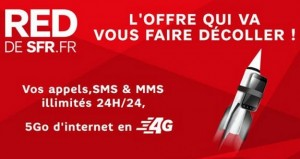 vente privee SFR Showroom Privee