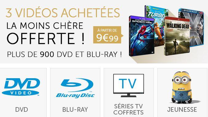 3 vid os achet es la moins ch re offerte dvd blu ray s ries tv enfant. Black Bedroom Furniture Sets. Home Design Ideas