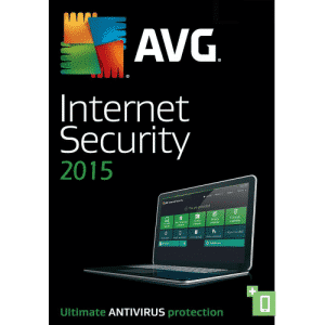 GRATUIT AVG Internet Security 2015