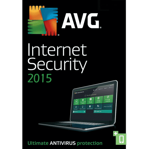 GRATUIT AVG Internet Security 2015